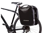 CROSSO Dry 60L Rear (Pair)  Black  click to zoom image