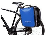 CROSSO Dry 60L Rear (Pair)  Blue  click to zoom image