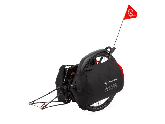 "EXTRAWHEEL Brave 29"" Drifter Bags 100L click to zoom image"