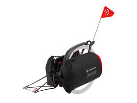 EXTRAWHEEL Brave Without Wheel Drifter Bags 100L