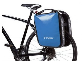 CROSSO Dry 60L Rear (Pair)