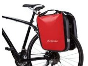 CROSSO Dry 60L Rear (Pair)  Red  click to zoom image