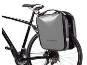 CROSSO Dry 60L Rear (Pair)  Silver  click to zoom image