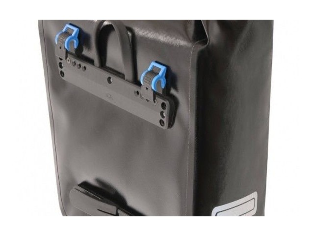 CROSSO Dry 30L Rear (Pair) KlickFix click to zoom image