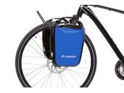 CROSSO Dry 30L Rear (Pair) KlickFix  Blue  click to zoom image