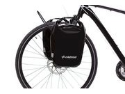 CROSSO Dry 30L Rear (Pair) KlickFix  Black  click to zoom image